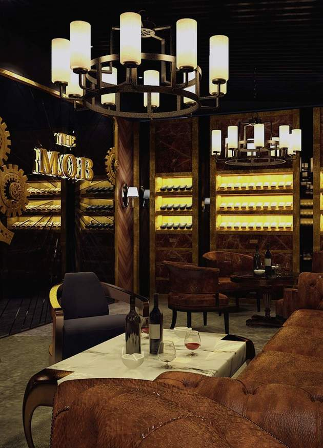 The World's Top Five Cigar Bars
