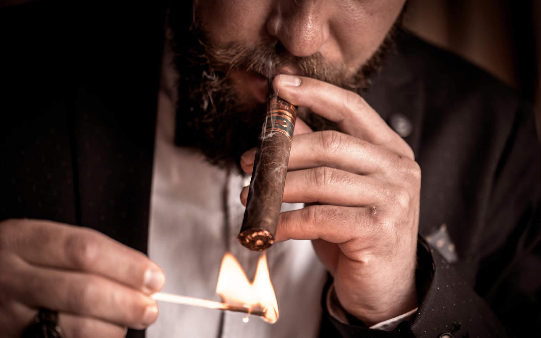 VILLIGER Monde du produit Les grands cigares