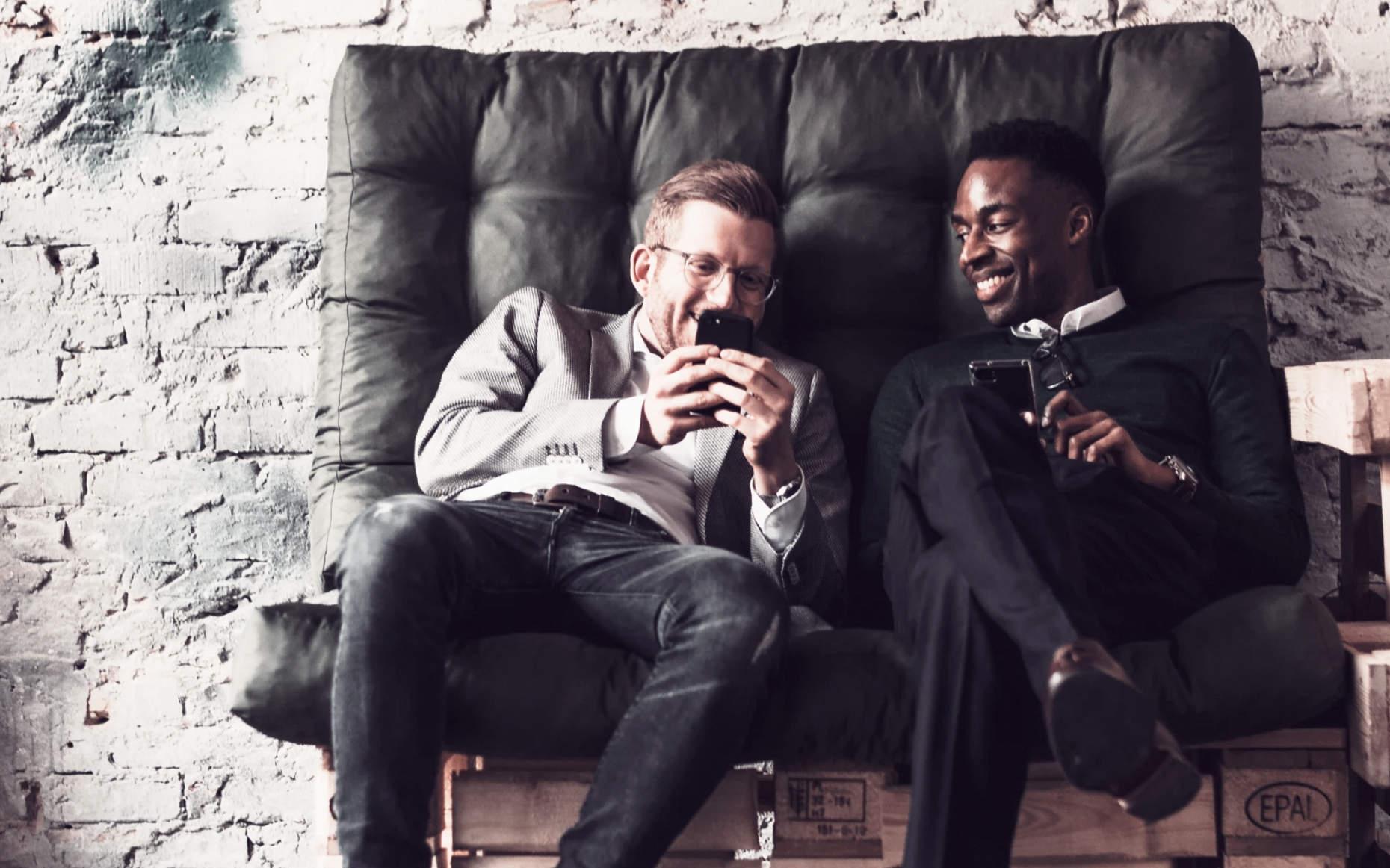 VILLIGER Cigar Club Sagen Sie uns was Sie denken