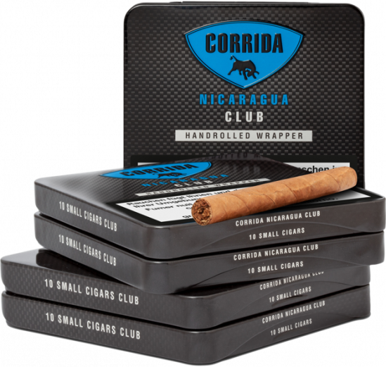 CORRIDA NICARAGUA CLUB