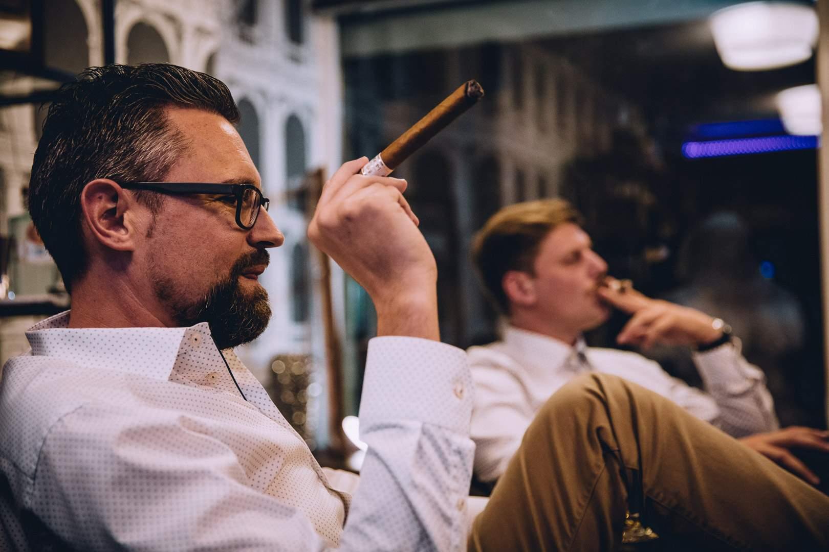 two-men-smoking