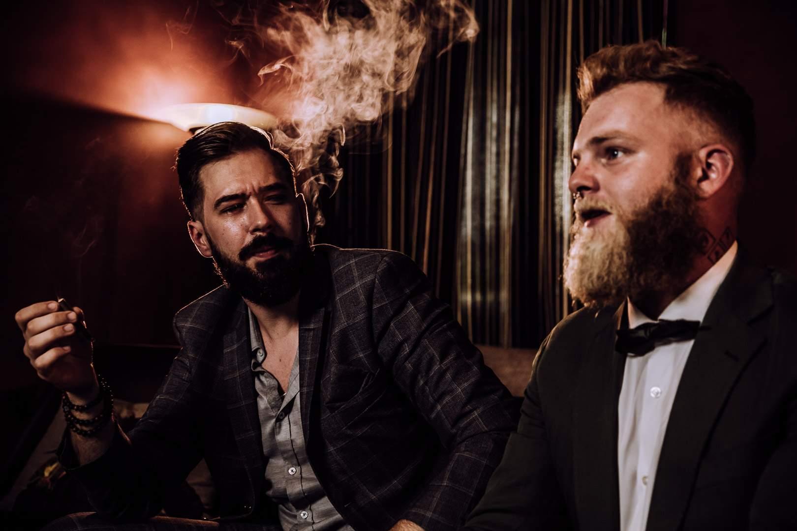 men-smoking