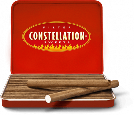 CONSTELLATION SWEETS